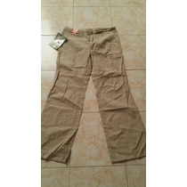 Pantalón Kaki