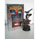 Homem Aranha Traje Preto - Estátua Bowen # 278/425