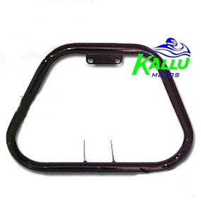 Protetor De Motor Para Titan 125 99/00 M.a Kallu Motos