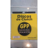 Discos De Croche Para Gn 125 Gpp