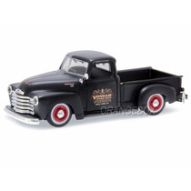 Chevrolet 3100 1950 Pick-up Truck Maisto 1:25 Série Outlaws