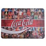 Esteira Para Sofa Coca Cola
