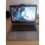 Notebook Hp Elitebook 745 G2 + Ssd 500gb Impecable!