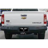 Portalon Chevrolet Dmax - 2005 Al 2008