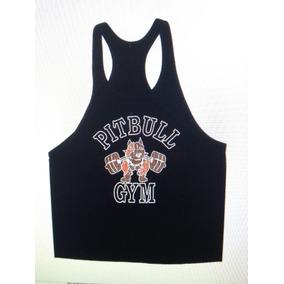 Pit Bull Gym Tank Top Envio Gratis!!