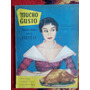 Revista Mucho Gusto Nro 110 Diciembre De 1955