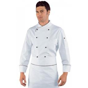Chaqueta Cocinero Con Entrega A Domicilio