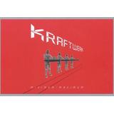 Cd Original Dvd Kraftwerk Minimum Maximum Boxset Ltd Edition