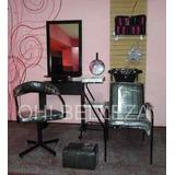 Muebles Para Estetica - Equipo Basico 7 Pzs