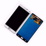 Display Lcd Tela Touch Frontal Completa Galaxy Note 4 N910