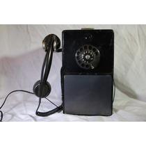 Telefono Publico Antiguo Ericsson
