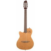 Guitarra Electroacústica Godin Multiac Encore Natural Left