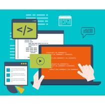 Consultoria Para Desarrollo De Programacion A Medida
