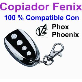 Control Remoto Para V2 100 % Compatibles Fhoenix Y Fhox