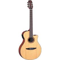 Violão Yamaha Ntx 700 | Nylon | Elétrico | Ntx700 | Nfe