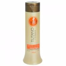 Shampoo Natural Haskell Tutano +d- Pantenol 300ml Sem Sal
