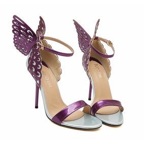 Zapatos Sandalias De Fiesta Importados - Entrega Inmediata