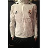 Chaqueta Beisbolera Real Madrid - Camiseta del Real Madrid para ... 9fbc7cd72ca39