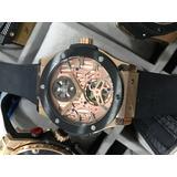 Reloj Hublot Big Bang-importado Automatico