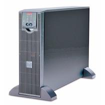 Ups Apc Smart Surta3000xl 3000va 3kva 220v Online Rack Torre