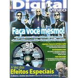 Revista Cd Expert Lacrada Digital Video