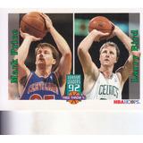 1992-93 Hoops League Leaders Mark Price Larry Bird Celtics