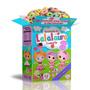 Mega Kit Imprimible Lalaloopsy Cotillon 100% Editable 2x1