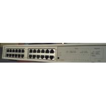Switch 3com Ps Hub 40 Superstack Ii 24 Puertos
