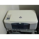 Impressora Hp F380 Com 2x22 Carregado E 21 Carregado...