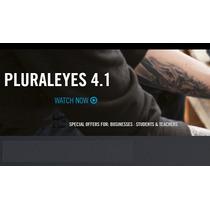 Pluraleyes 4.1.3 Pc / Mac - Serial Original
