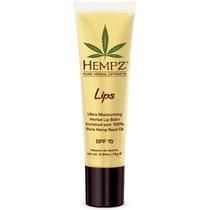 Hempz Herbal Bálsamo Labial Con Aceite De Semilla De Cáñamo