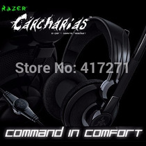Headphone Original Razer Carcharias Gaming