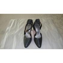 Zapatos De Cuero Guido Gabrielli
