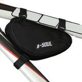 Bolsa Bike Quadro Frente Impermeavel Ferramenta B Soul