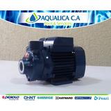 Bomba De Agua Pedrollo 0.5 Hp