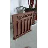 Suporte Porta Cápsulas Nespresso,colorido, Lindo! Barato!!!