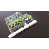 Tarjeta De Ampliación Para Central Panasonic Kx-tes824