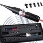 Calibrador Mira Laser Collimator Rifles Pistola Garantia Br