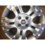 Roda Fiat Doblo / Idea / Strada Adventure Aro 15 Original