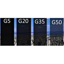 Insulfilm - Insul Film Preto 75cm X 5 Metros G5 G20 G35