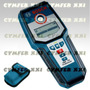 Detector Materiales Digital Bosch Gms 120 Metal Madera Cable