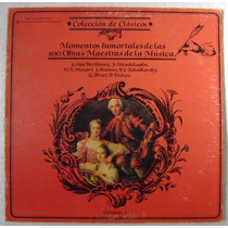 Coleccion De Clasicos / Vol.2 1 Disco Lp Vinilo