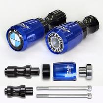 Slider Speed Style Bmw F800r Azul