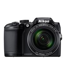 Rosario Camara Digital Nikon B500 16mp 40x Zoom Lcd 3 Wifi