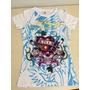 Camiseta Ed Hardy By Christian Audigier Tam P E M
