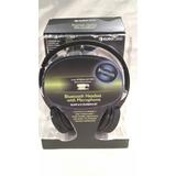 Auricular Bluetoooth Con Microfono Eurocase Durban-bt 615