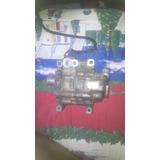 Compresor De Ford Laser