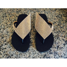 Sandália Strass Luxo - Havaianas Customizada