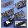Comando Calefacción Aire Ac Mercedes Sprinter 313 Fuxion Go