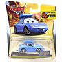 Disney Cars Sally R D Trip Original Mattel